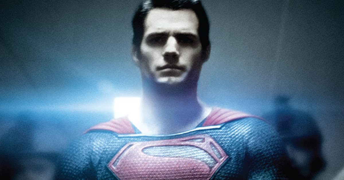 man of steel official - photo #8