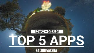 Top 5 Free android apps [ Download ] - 5 ज़हर Apps [ PLAYSTORE ]