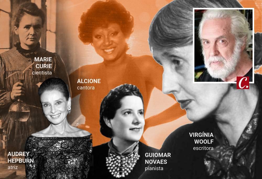 literatura paraibana mulheres notaveis arte mulher ideal feminismo poder feminino