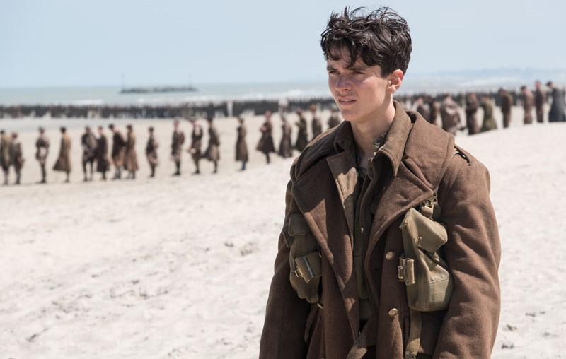 Estreias da semana (27/7): Dunkirk, Em Ritmo de Fuga, 7 Desejos & mais