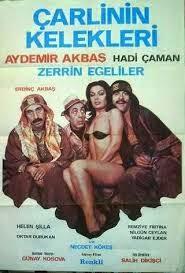 Çarli'nin Kelekleri (1978)