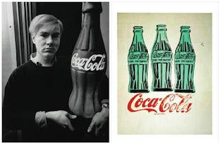 Дизайн банки Кока-Кола Энди Уорхола