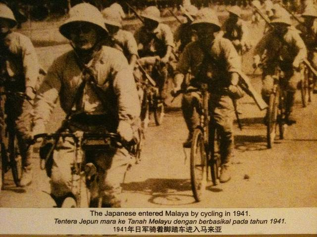 japanese occupation on malaya Japanese army takes charge of malaya during the second world war the japanese occupation caused uncertainty and chaos for the local residents during the japanese occupation for 3 ½ years, all the local people controlled by japanese and much suffering be in effect all the policies have impact on.