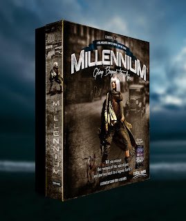 Millennium - Glory Beyond The Ages Board Game