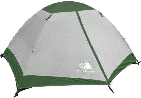 hyke and byke yosemite tent