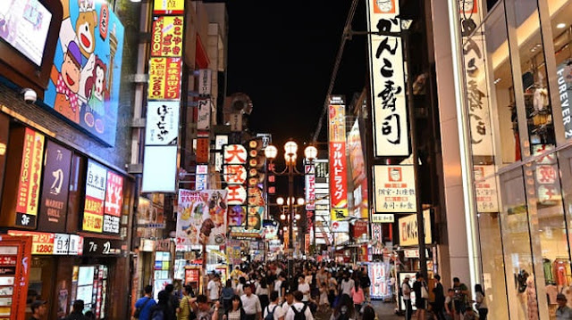 Tokyo (Japan)