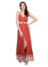Types Of Maxi Dresses With Daves Fashions