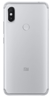 Xiaomi Redmi S2 With 18:9 Display Listed