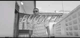 Video Bugalee - Hairuhusiwi Mp4 Download