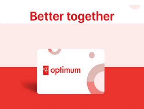 PC Optimum Program is here!