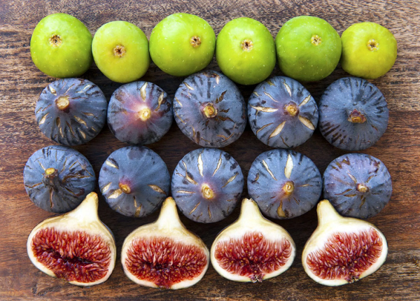 What are the benefits of figs for the body ?