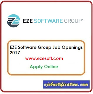 EZE Software Group hiring Freshers QA & Associate jobs in Hyderabad Apply Online