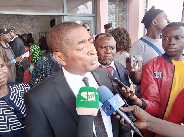 Bamenda City Mayor takes preventive measures against Coronavirus