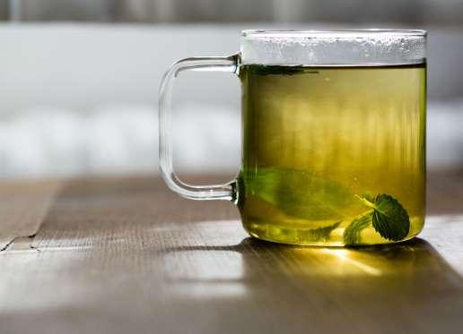 Bebidas anti-estrés