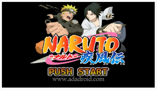 Naruto Senki The Last Fixed Mod by Al-Fakih