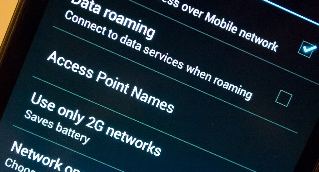 Cara Mudah Setting APN Internet pada Smartphone