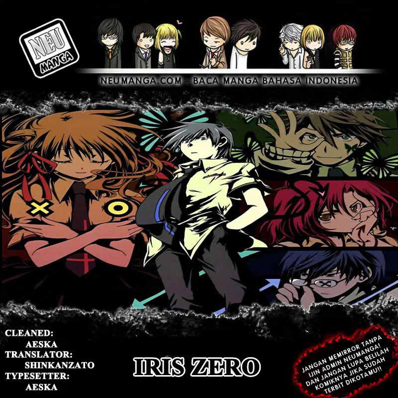Komik iris zero 024 25 Indonesia iris zero 024 Terbaru 0 Baca Manga Komik Indonesia 