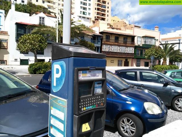 El Ayuntamiento pasa a gestionar de forma provisional los aparcamientos de la zona azul, que controlará la Policía Local