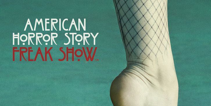 American Horror Story - Season 4 - New Promotional Poster