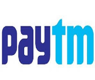 Best Online Websites for Shopping is Paytm