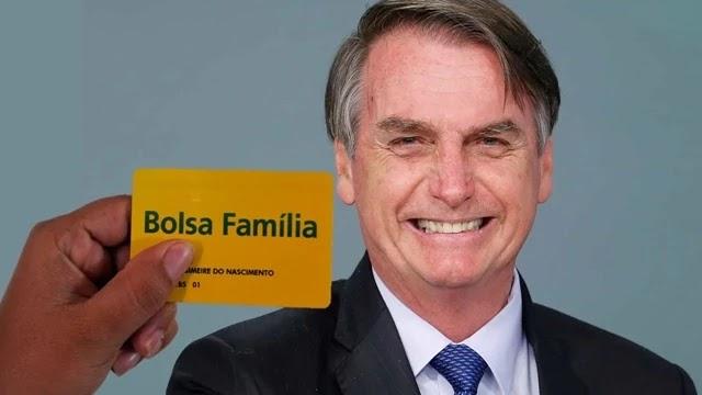O programa Bolsa Família, carro-chefe dos programas sociais desde o governo do ex-presidente Luiz Inácio Lula da Silva, está regredindo no governo Bolsonaro