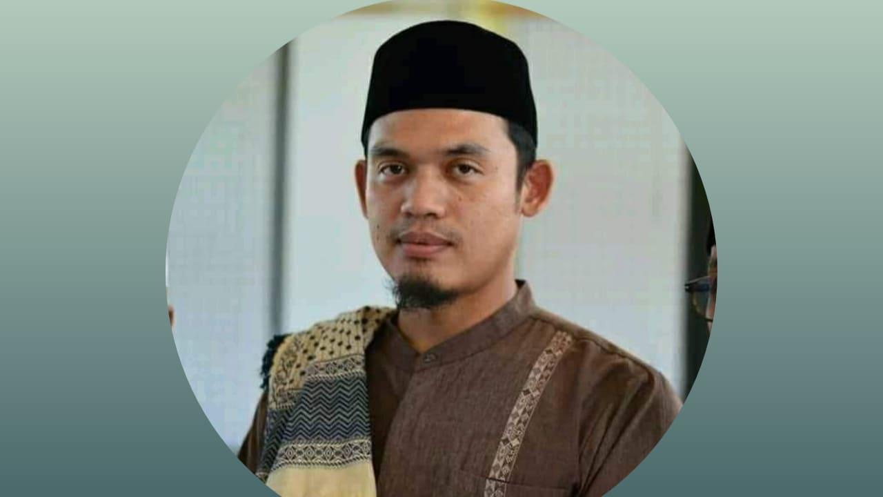 Mengenal Profil Buya Dr. Arrazy Hasyim MA dan Sanad Keilmuannya