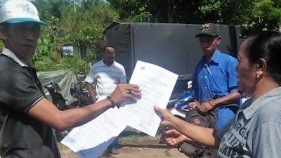 27 Orang Dikarantina Mandiri di Kecamatan Sano Nggoang