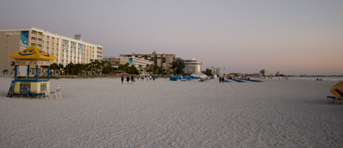 St Pete Beach Florida