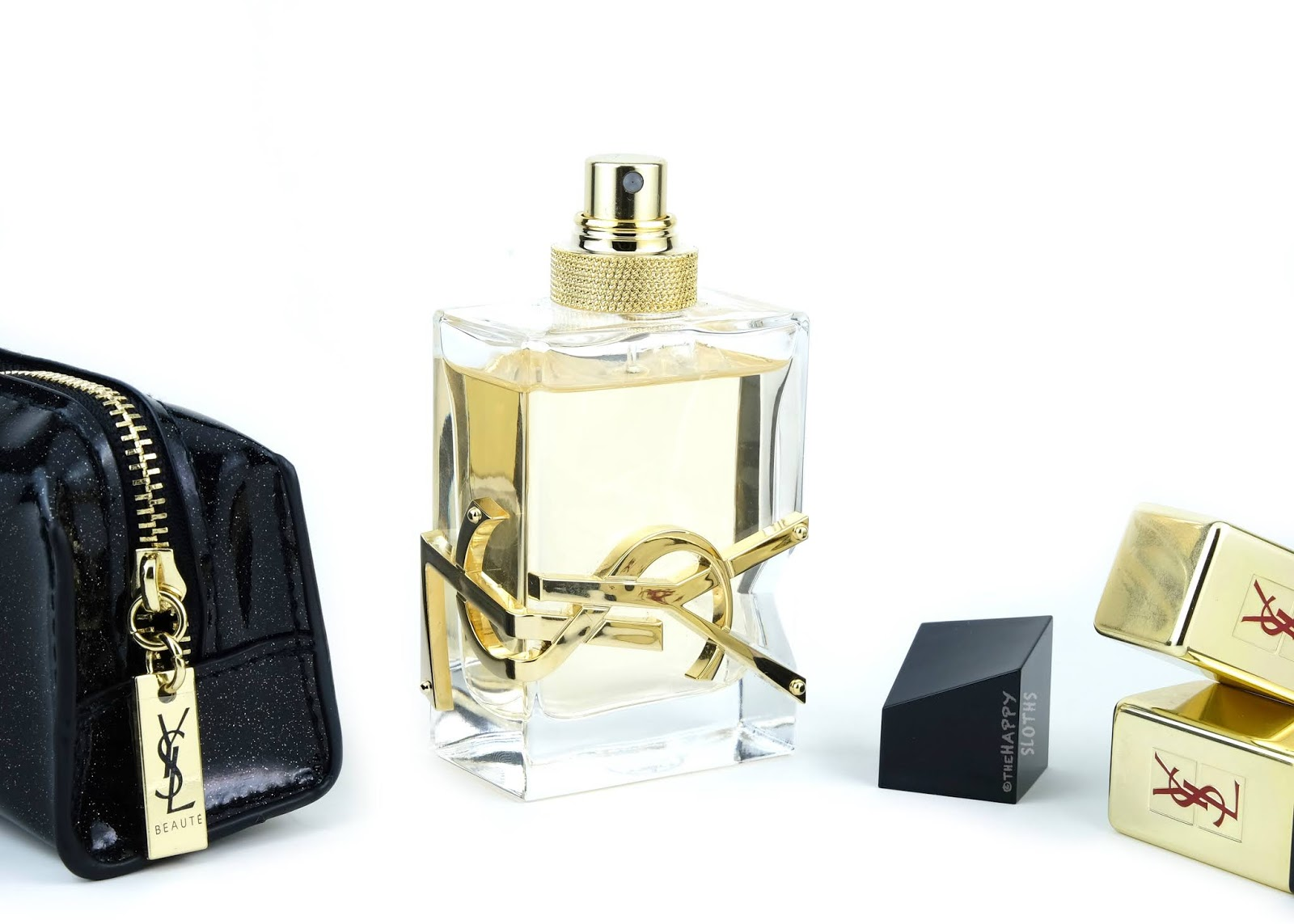 YSL Yves Saint Laurent | Libre Eau de Parfum: Review