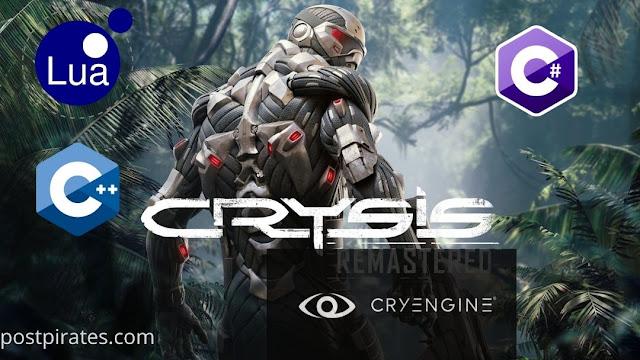 game-development-using-cryengine