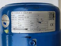 FOR SALE: Herborner UNIPUMP Typ: 1 / HK25-2-109-F-W1 H: 21M, Q: 4. m3 / h, n: 3.450 rpm E-MAIL:idealdieselsn@hotmail.com/idealdieselsn@gmail.com