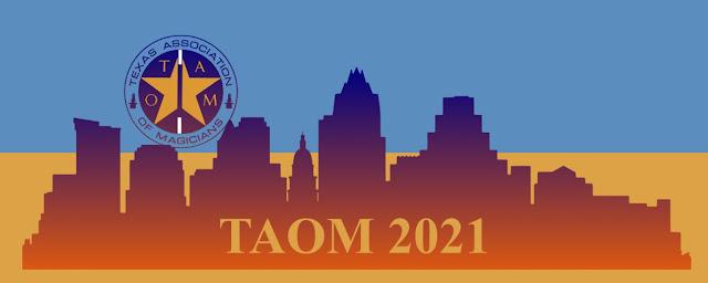 Magic Convention Texas