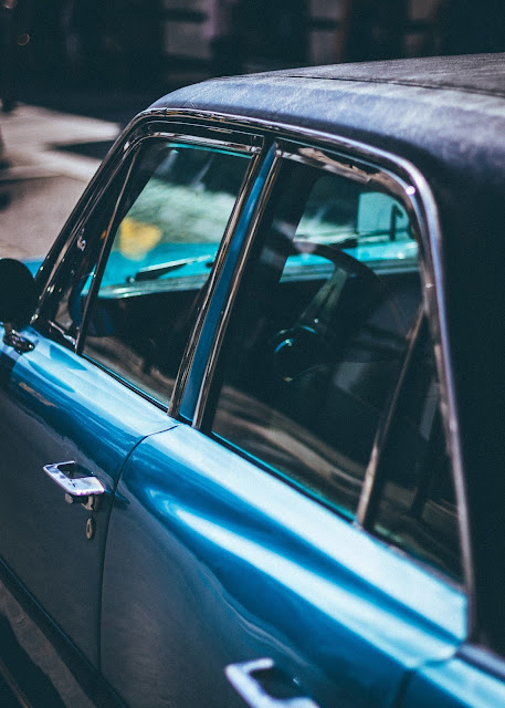 Advantages of tinting your car windows