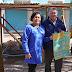 Autoridades Ambientales imparten Taller de Difusión sobre el Fondo de Protección Ambiental en Incahuasi.