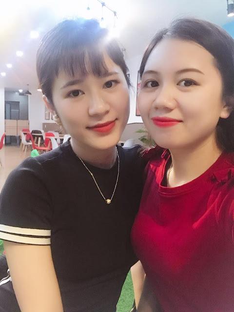 Nick gái xinh quảng Bình  Bé Trang ,nickfacobook.com