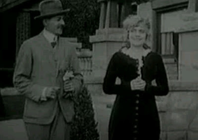 "Charlie Chaplin ""Making A Living"" full streaming film"