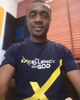 True Love Must Be By Choice - Nathaniel Bassey