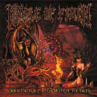 [2002] - Lovecraft And Witch Hearts (2CDs)
