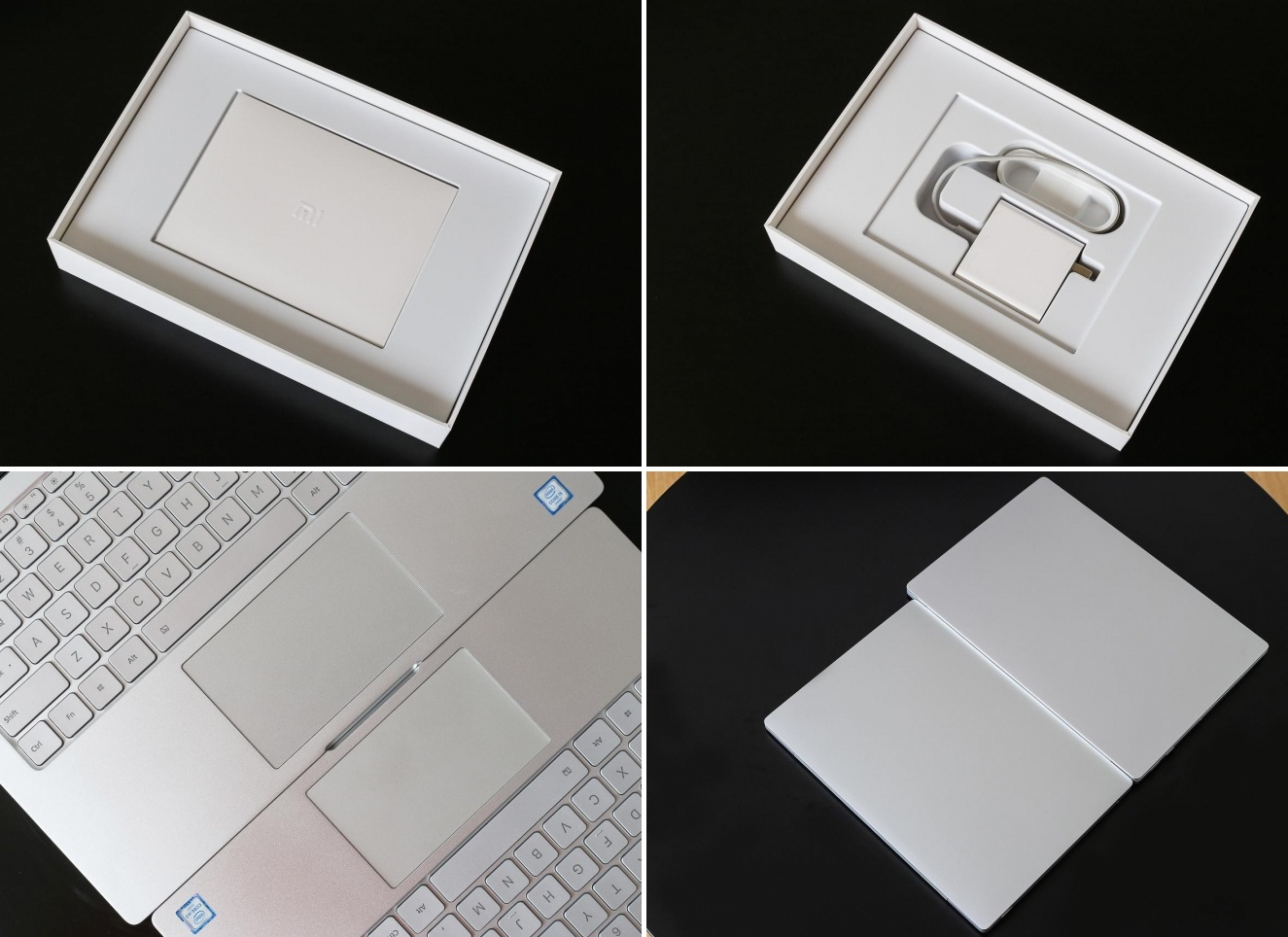 """Mi Notebook Air 13.3"""" Unboxing"""