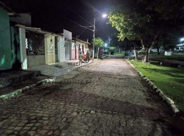 Amargosa - BA: Novo tremor em distrito assusta moradores na noite desta terça