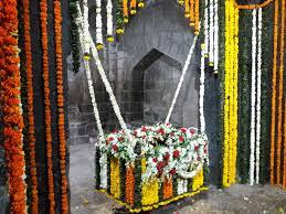 Shivneri birthplace of shivaji maharaj