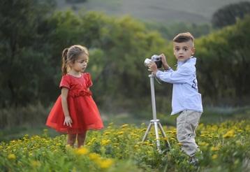 Cara Ampuh Mengajari Anak agar Lebih  Kreatif