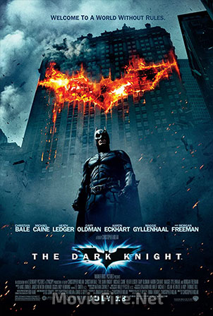 The Dark Knight (2008) 1080p