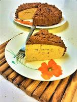 Blended Paleo Vanilla Plantain Cake (Gluten-free, Sugar-Free, Dairy-Free, Plant-Based, Vegan).jpg