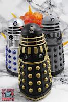 Custom Curse of Fatal Death Grey Dalek (Variant) 27