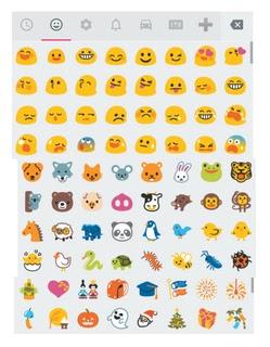 Download WhatsFapp v1.25 WhatsApp+ Reborn Apk | Google Emojis
