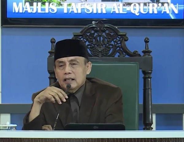 Selain Membiarkan Ade Armando Dan Sukmawati Lolos, Jokowi Juga Pasang Bom Waktu Jika Angkat Ahok Dan Calonkan Gibran