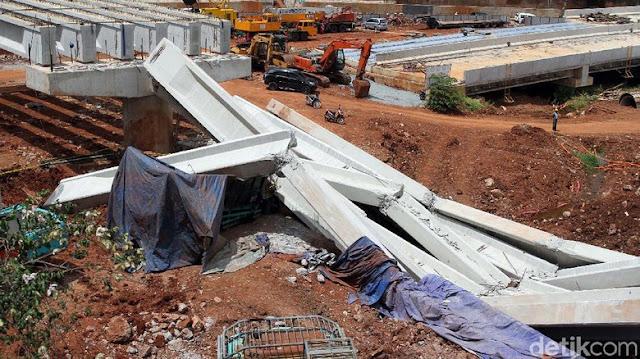Praktisi Konstruksi Soroti 'Kebut-kebutan' Proyek Infrastruktur