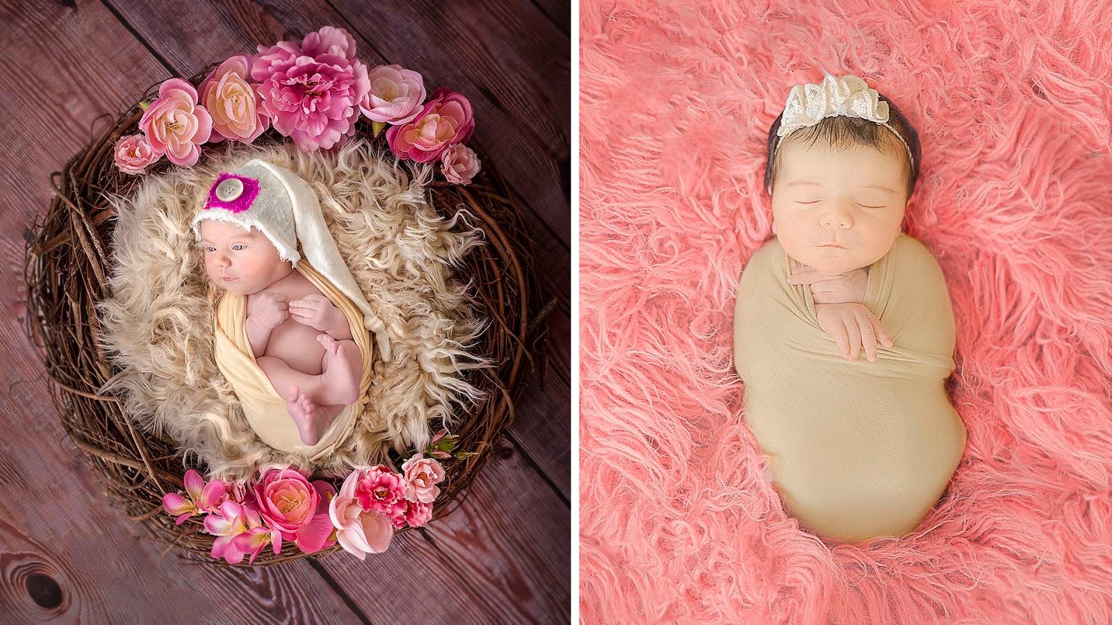 Doğum Fotoğrafçılığı Fotoğraf Düzenleme Kursu | Photoshop CC