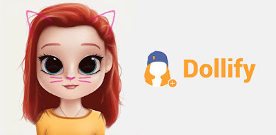 DOLLIFY (MOD, PREMIUM UNLOCKED) APK FOR ANDROID